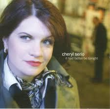 Cheryl - Vocalist