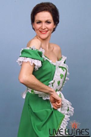 Irish Colleen, Erin O'Gall
