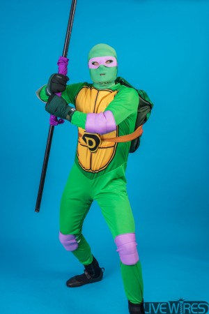 Ninja Turtle