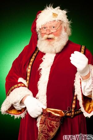 The Santa Jerry