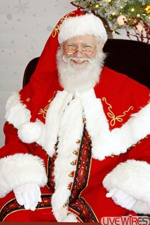Santa Mark